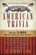 The Big Book of American Trivia eBook