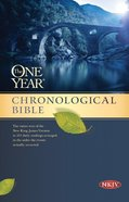 The NKJV One Year Chronological Bible