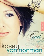 Named By God (Bible Study) eBook