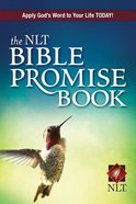 The NLT Bible Promise Book (Bible Promises Series) eBook