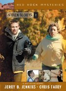 Stolen Secrets (#02 in Red Rock Mysteries Series) eBook