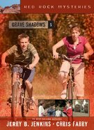 Grave Shadows (#05 in Red Rock Mysteries Series) eBook
