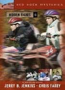 Hidden Riches (#13 in Red Rock Mysteries Series) eBook