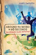 Around the World in 60 Seconds eBook