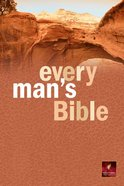 NLT Every Man's Bible (1st Ed.) eBook
