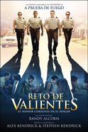 Valientes (Spanish) (Spa) (Courageous) eBook
