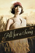 All For a Song (#01 in Roaring Twenties Series) eBook