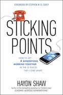 Sticking Points eBook