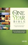The One Year Bible Illustrated NIV eBook