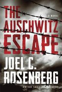 The Auschwitz Escape eBook