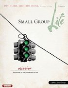 Small Group Life 2 Mission Invititation (101 Questions About The Bible Kingstone Comics Series) eBook