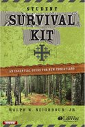 Student Survival Kit eBook