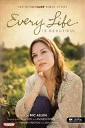 Every Life is Beautiful: October Baby Adult Member Book eBook
