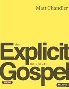 Explicit Gospel eBook