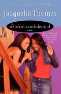 Divine Confidential eBook