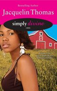 Simply Divine eBook