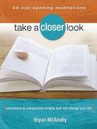 Take a Closer Look eBook