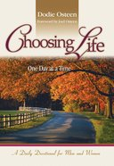 Choosing Life eBook
