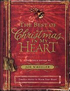 The Best of Christmas in My Heart eBook