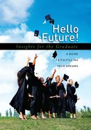 Hello Future! eBook
