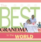 The Best Grandma in the World eBook