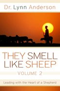 They Smell Like Sheep (Volume 2) eBook