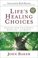 Life's Healing Choices eBook