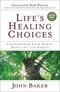 Life's Healing Choices eBook
