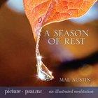 A Season of Rest eBook