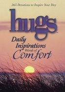 Hugs Daily Inspirations Words of Comfort eBook