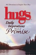 Hugs Daily Inspirations Words of Promise eBook