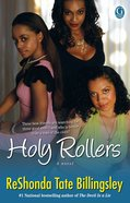 Holy Rollers eBook