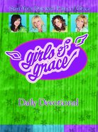 Girls of Grace Daily Devotional eBook