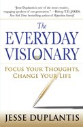 The Everyday Visionary eBook