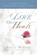 A Love That Heals eBook