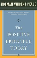 The Positive Principle Today eBook