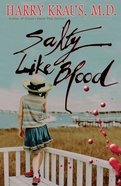 Salty Like Blood eBook