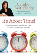 It's About Time! eBook