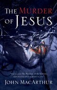 The Murder of Jesus eBook