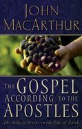 The Gospel According to the Apostles eBook