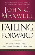 Failing Forward eBook