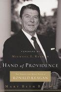 Hand of Providence eBook