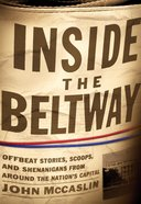 Inside the Beltway eBook
