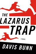 The Lazarus Trap eBook
