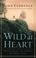 Wild At Heart eBook
