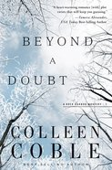 Beyond a Doubt (Rock Harbor Series) eBook