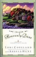 The Island of Heavenly Daze (#01 in Heavenly Daze Series) eBook