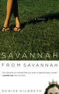 Savannah From Savannah (#01 in Savannah Series) eBook