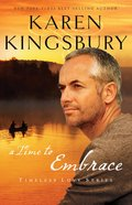 A Wof Fiction: Time to Embrace (Women Of Faith Fiction Series) eBook