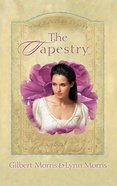 The Tapestry (#04 in The Creoles Series) eBook